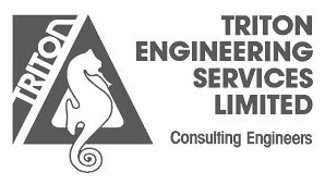 Triton Engineering logo