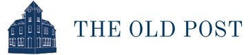 the old post harriston logo